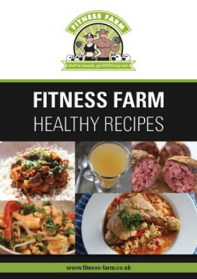 The Fitness Farm - Healthy Recipes