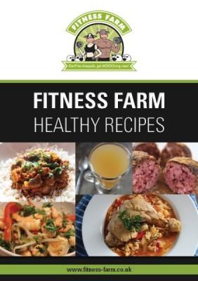 The Fitness Farm - Healthy Recipes